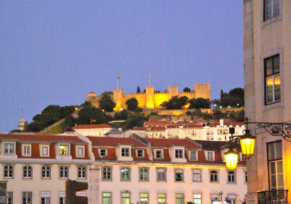 Lissabon / Lisbon (5/6)