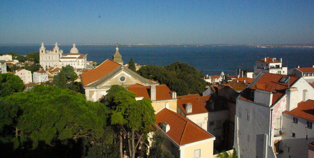 Lissabon / Lisbon (3/6)