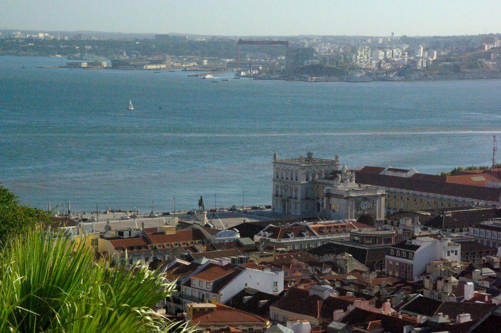 Lissabon / Lisbon (2/6)
