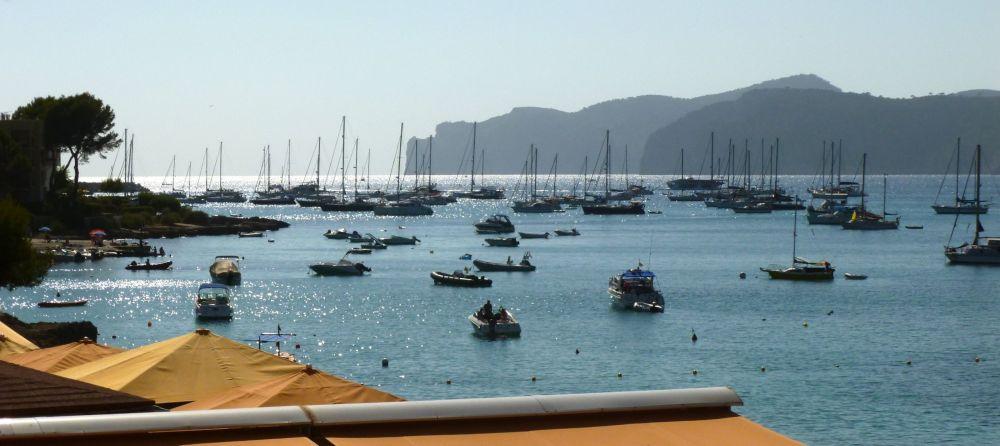 Balearerna / The Balearic Islands (4/6)