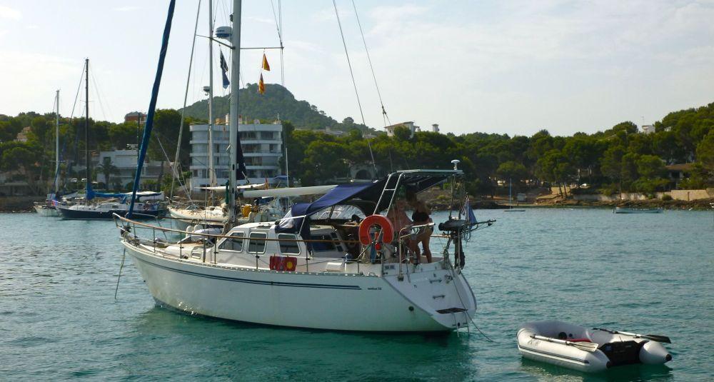 Balearerna / The Balearic Islands (5/6)