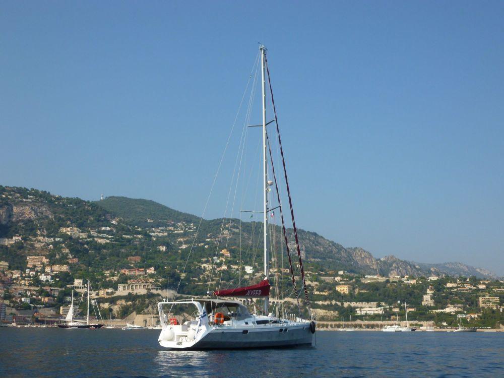 Franska rivieran / The French Riviera (2/6)