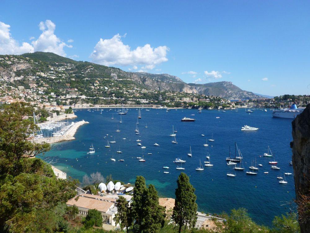 Franska rivieran / The French Riviera (3/6)