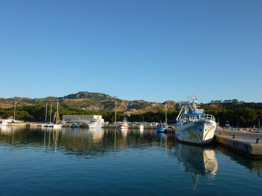 Delfiner i Joniska havet / Dolphins in the Ionian sea (5/6)