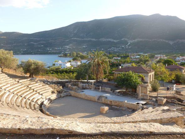 Lilla amfiteatern