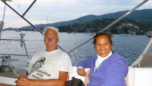 Nils och Lynette