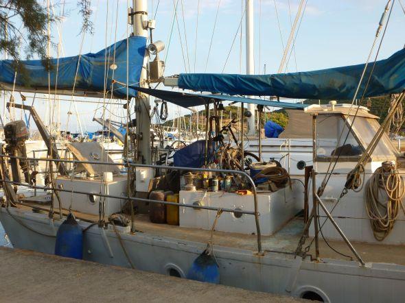 Sunkbåt