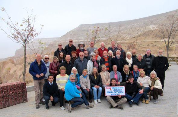 Cappadocia Memory