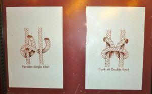 Den turkiska dubbelknuten