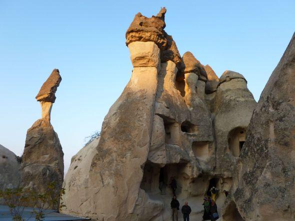 grottor