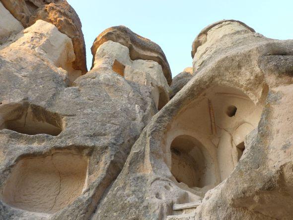 stora grottor
