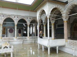 Paviljong