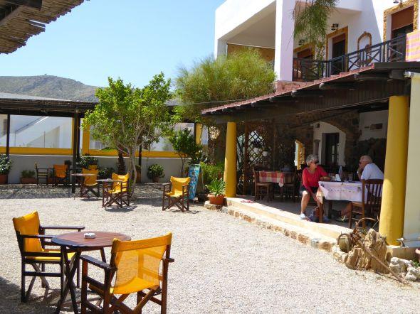 Aloni's taverna