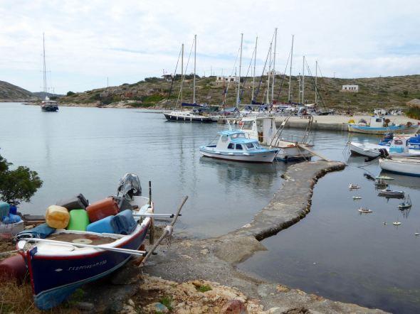 Hamnen i Arki2