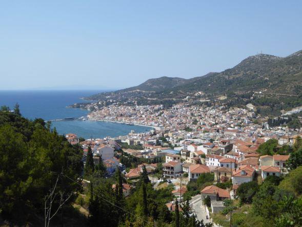 Vathi Samos